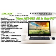 ACER AZ1-602 WINDOWS 10 (All In One PC)