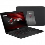 "Laptop ASUS Rog GL752VL-T4044T17,3"" Windows 10"