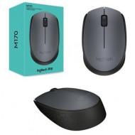 Mouse Wireless Logitech M170 Original