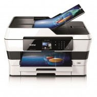 PRINTER BROTHER MFC-J3720 MULTIFUNCTION (PRINT/COPY/FAX) : A3 SIZE (PRINT, COPY, SCAN, ADF, FAX WITH AUTOMATIC