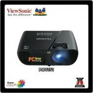 ViewSonic PJD5151 SVGA 3300 Ansi