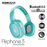 HEADSET GEAR SONIC 3, TOSCA
