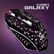 MOUSE ALCATROZ GALAXY