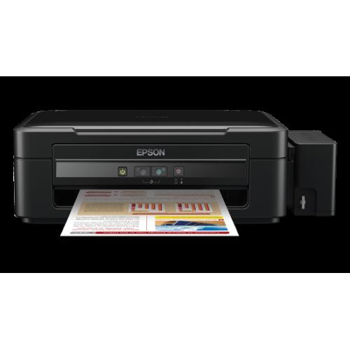 Printer Epson L360 Print-Scan-Copy Ink Tank